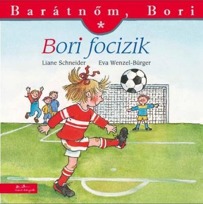 Liane Schneider - Bori focizik