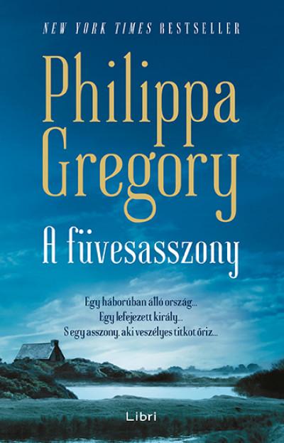 Philippa Gregory - A füvesasszony