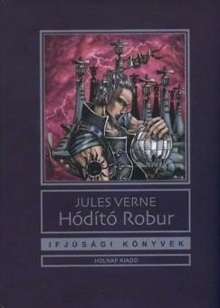 HÓDÍTÓ ROBUR - IFJÚSÁGI KÖNYVEK
