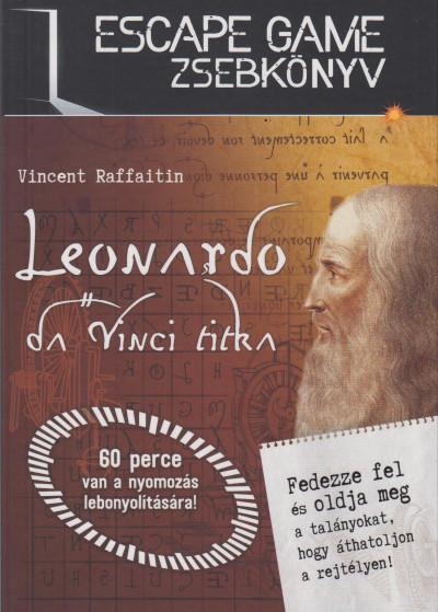 Vincent Raffaitin - Leonardo da Vinci titka