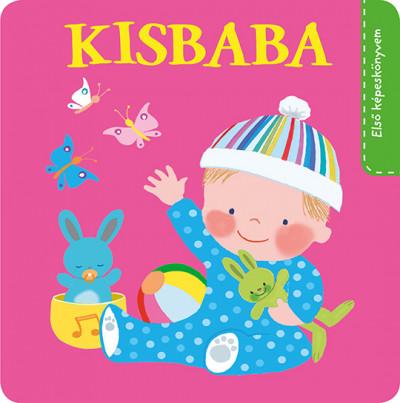 - Első képeskönyvem - Kisbaba