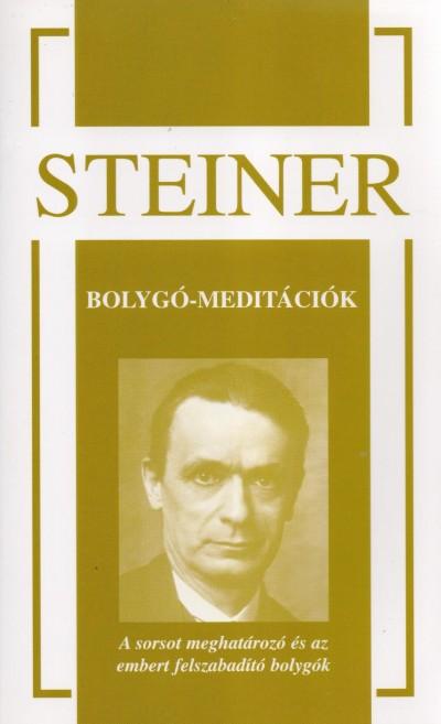 Rudolf Steiner - Bolygó-meditációk