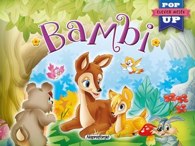 - Eleven mesék - Bambi