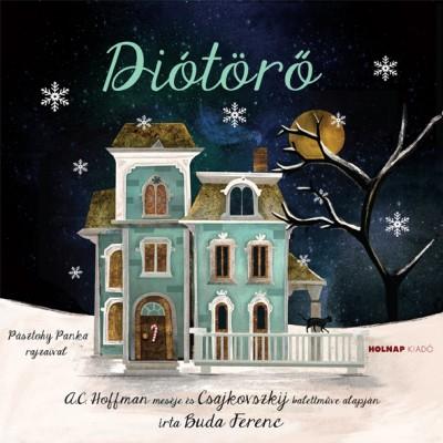 Buda Ferenc - Diótörő - CD melléklettel