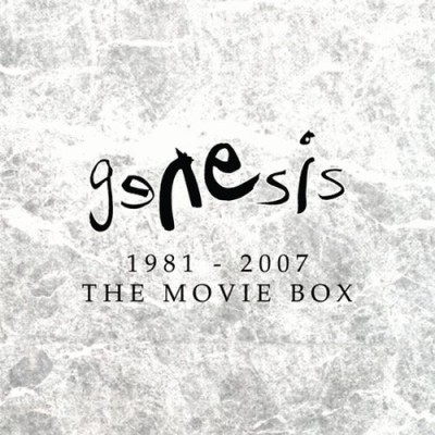 - The Movie Box 1981-2007 (5DVD Ltd)