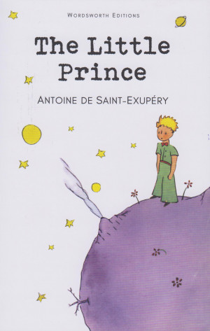 Antoine De Saint-Exup�ry - The Little Prince