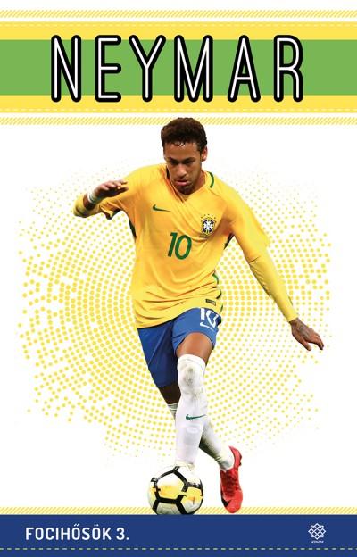 Tom Oldfield - Matt Oldfield - Neymar