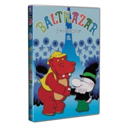 - Balthazar Professzor 2. - DVD