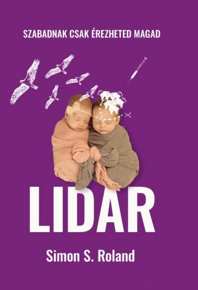 Simon S. Roland - Lidar