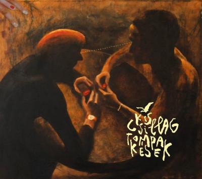 Kiscsillag - Kiscsillag: Tompa kések - CD
