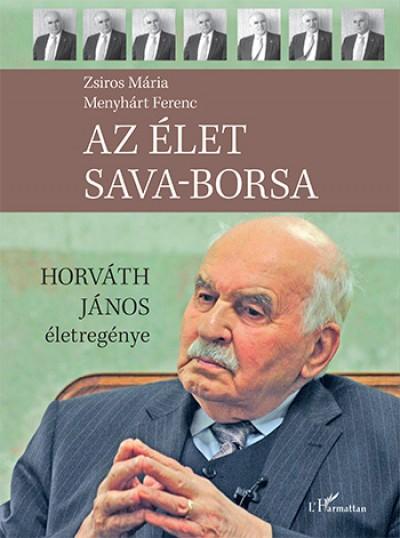 Menyhárt Ferenc - Zsiros Mária - Az élet sava-borsa