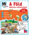 Monika Ehrenreich - A F�ld - Matric�s rejtv�nyf�zet