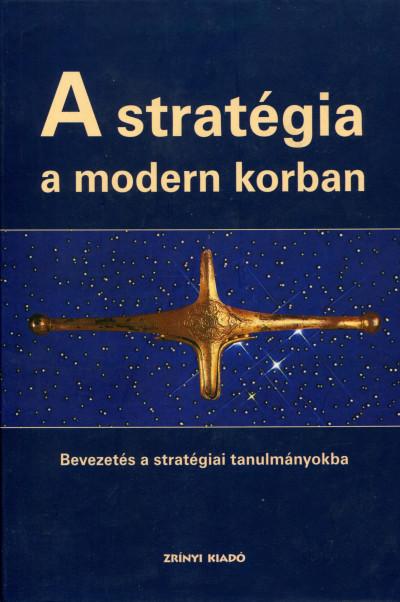 - A stratégia a modern korban