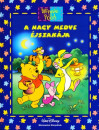 - Disney - Micimackó könyvklub - A nagy medve éjszakája
