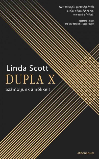Linda Scott - Dupla X