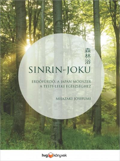 Mijazaki Josifumi - Sinrin-joku