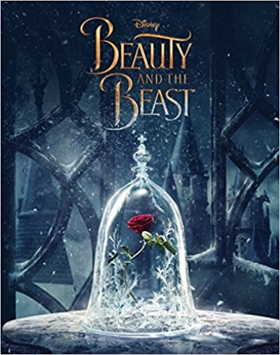 Elizabeth Rudnick - Beauty and the Beast
