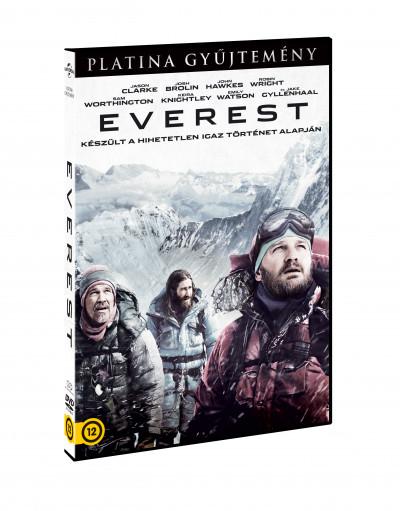 Baltasar Kormákur - Everest - DVD