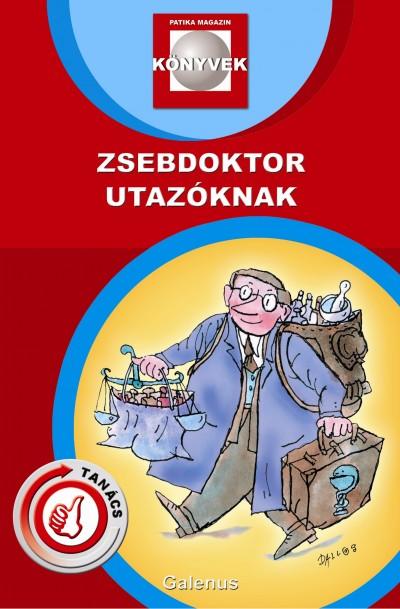 Felkai Péter - Zsebdoktor utazóknak