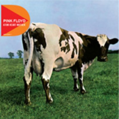 Pink Folyd - Atom Heart Mother (Remastered 2011) - CD