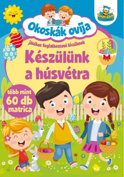 - Okoskák ovija - Készülünk a húsvétra