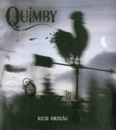 Quimby - Kicsi ország - CD