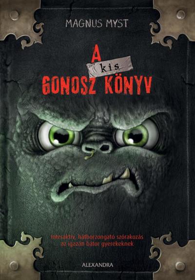 Magnus Myst - A kis Gonosz Könyv
