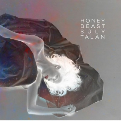 Honeybeast - Súlytalan - CD