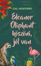 Gail Honeyman - Eleanor Oliphant köszöni, jól van