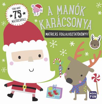 - A manók karácsonya