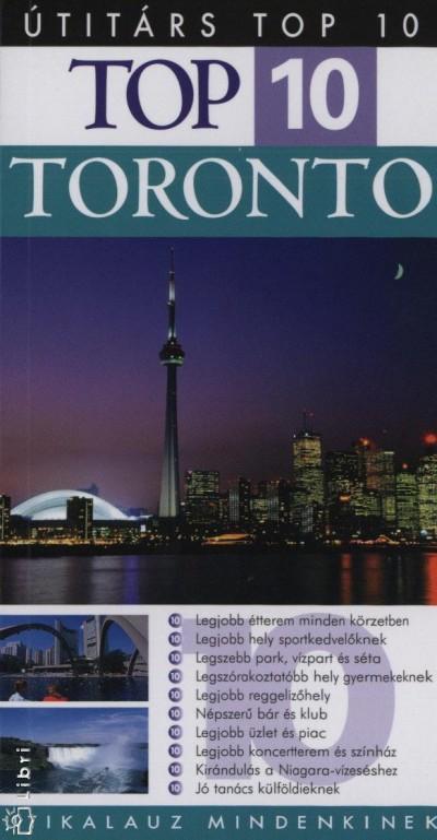Barbara Hopkinson - Lorraine Johnson - Toronto - Útitárs TOP 10