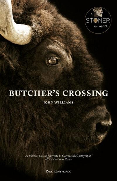 John Williams - Butcher's Crossing