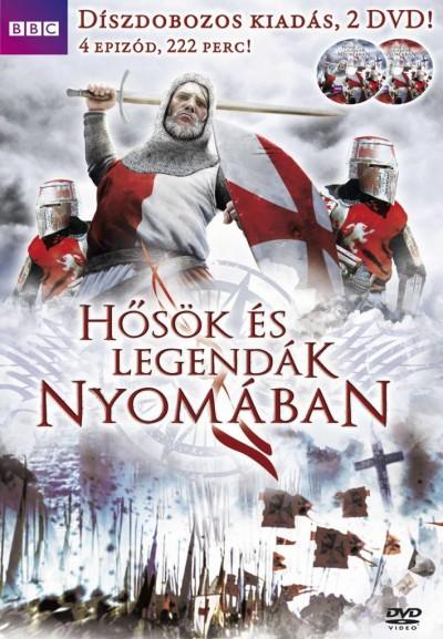 Jeremy Jeffs - Sean Smith - Hősök és legendák nyomában - Díszdoboz kiadás, 2 DVD