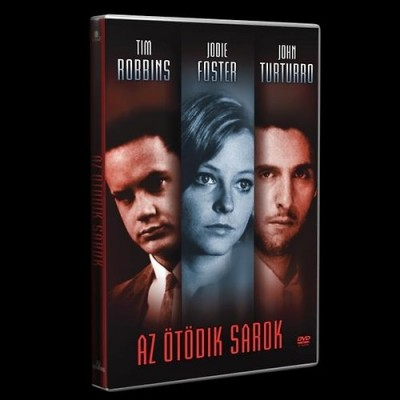 Tony Bill - Az ötödik sarok - DVD