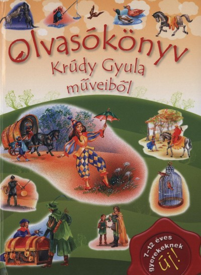 T. Aszódi Éva  (Szerk.) - Olvasókönyv Krúdy Gyula műveiből