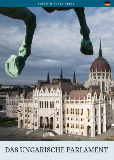 Török András - Das Ungarische Parlament