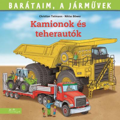 Christian Tielmann - Kamionok és teherautók