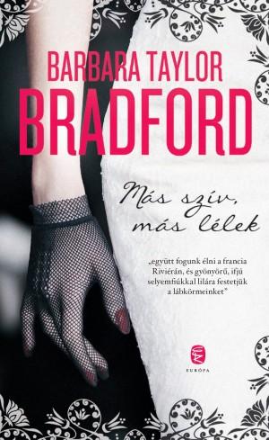 Barbara Taylor Bradford - M�s sz�v, m�s l�lek