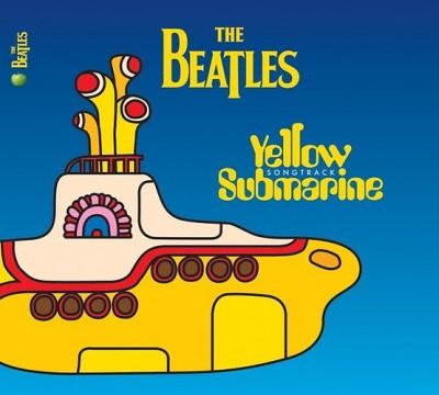 The Beatles - Yellow Submarine (filmzene)