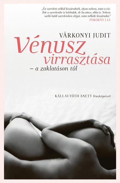 Várkonyi Judit - Vénusz virrasztása