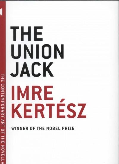 Kertész Imre - The Union Jack