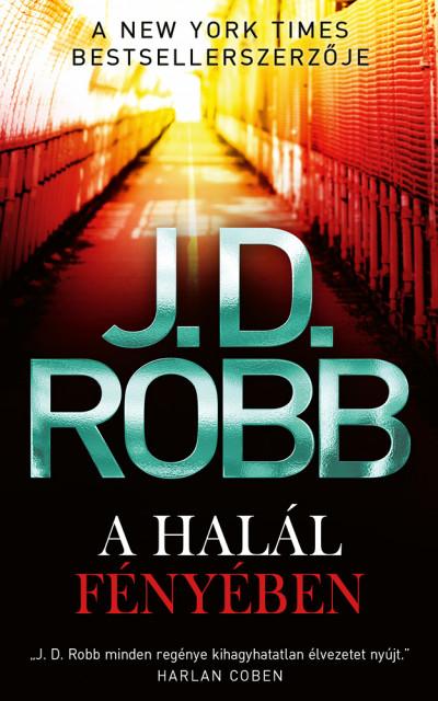 J.D. Robb - A halál fényében