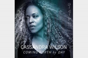 Cassandra Wilson - Coming Forth By Day - CD