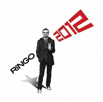 - Ringo 2012 (CD+DVD)