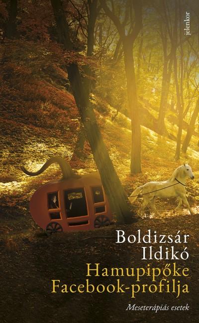 Boldizsár Ildikó - Hamupipőke Facebook-profilja