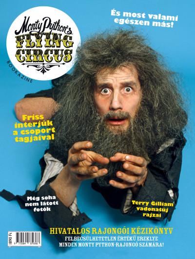 - Monty Python's Flying Circus - Hivatalos rajongói kézikönyv