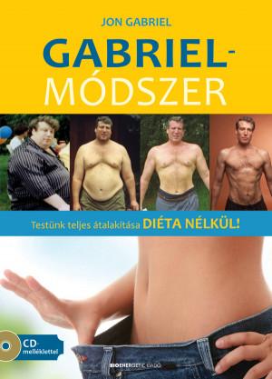 Jon Gabriel - Gabriel-m�dszer - aj�nd�k CD-mell�klettel