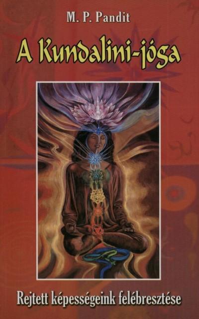 Madhav Pundalik Pandit - A Kundalini-jóga