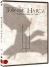 George R. R. Martin - Tr�nok harca - A teljes harmadik �vad - DVD