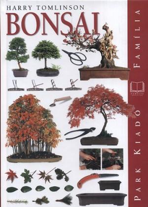 Harry Tomlinson - Bonsai